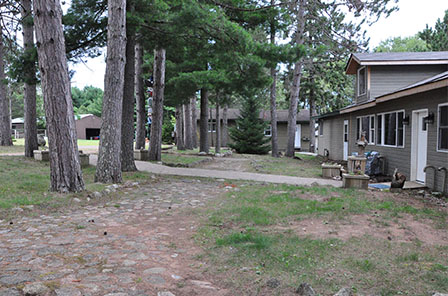 The Lodge at the Retreat
