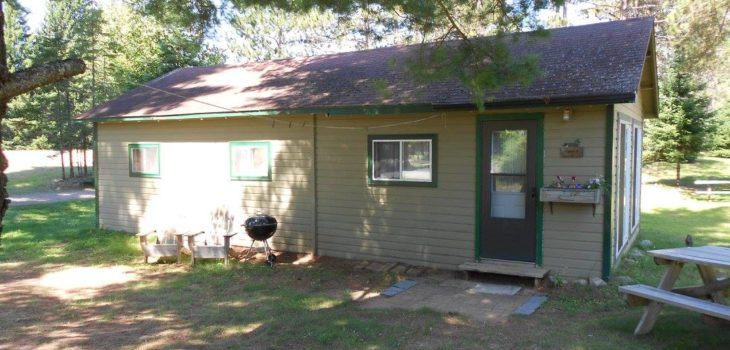 Cottage Six