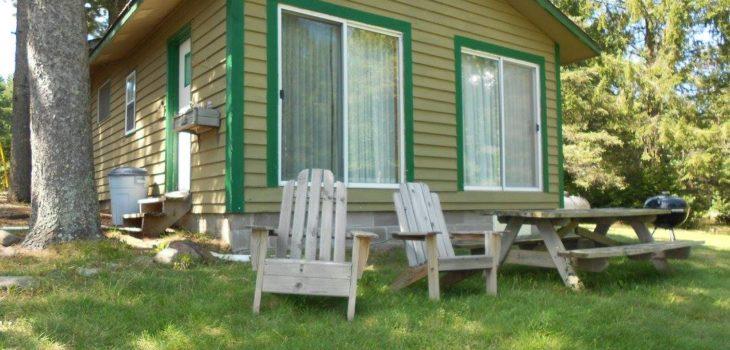Cottage Nine