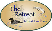 The Retreat at Lost Land Lake