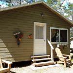 Cabin Five