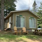 Cabin Nine