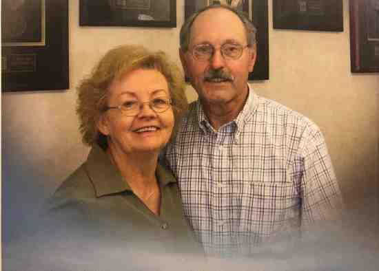 Ralph and Helen