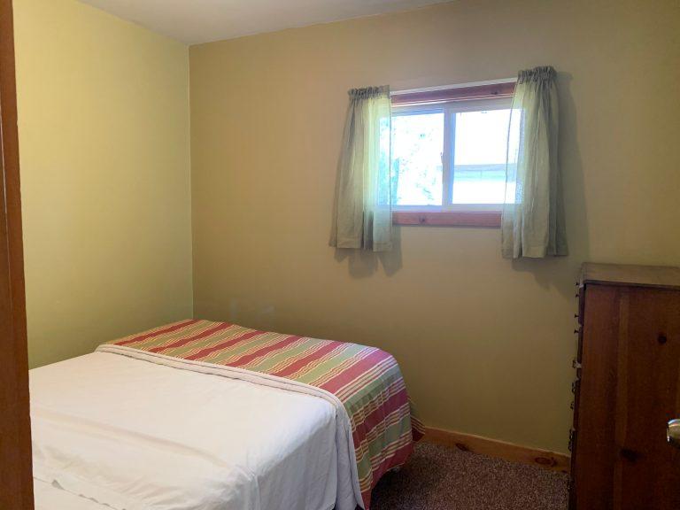 cabin 2 bedroom 3