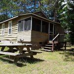 Cabin Seven