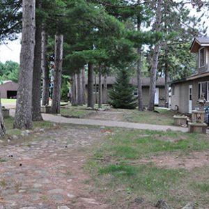 Northwoods Lodge at the Retreat